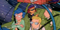Doug's Bad Trip
