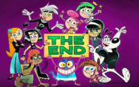 Fairly Odd Phantom end card
