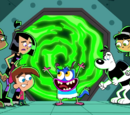 The Fairly Odd Phantom