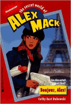 File:The Secret World of Alex Mack Bonjour Alex! Book.jpg