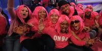 Team Minaj