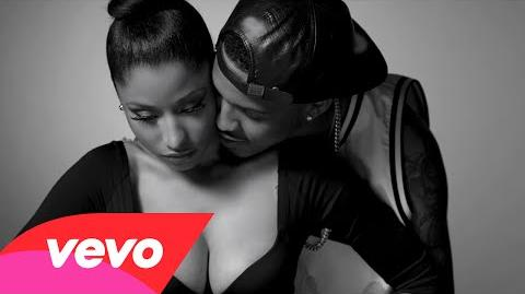 August Alsina - No Love (Remix) (Explicit) ft. Nicki Minaj