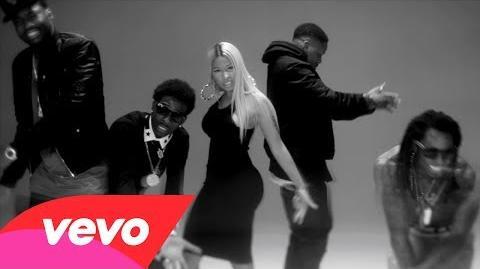 YG - My Nigga (Remix) (Explicit) ft