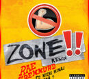 No Flex Zone (Remix)