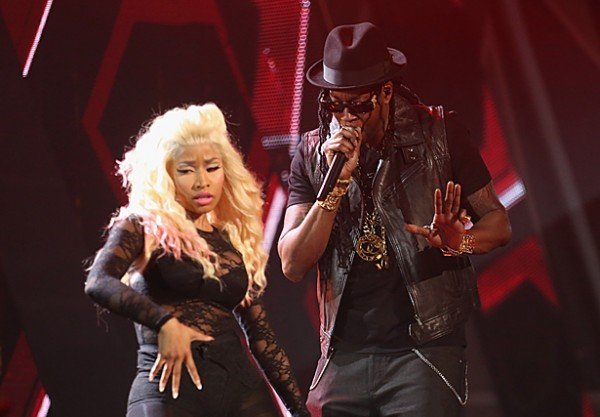 File:BET Awards Nicki 2Chainz.jpg