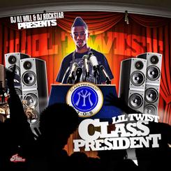 ClassPresidentCover