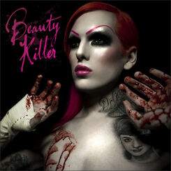 Beauty Killer cover
