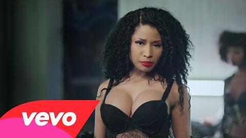 Nicki Minaj - Only ft