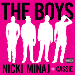 The Boys cover