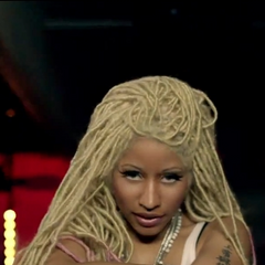 <i>As Female Weezy</i>