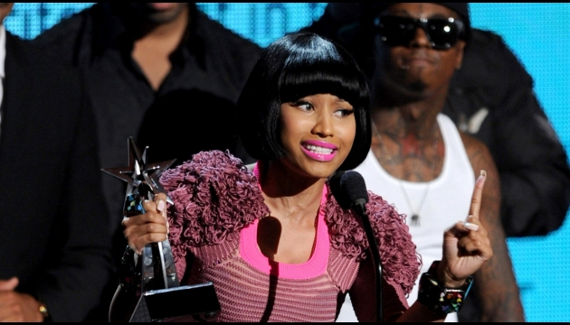 File:BET Awards 2011 Nicki Minaj.jpg