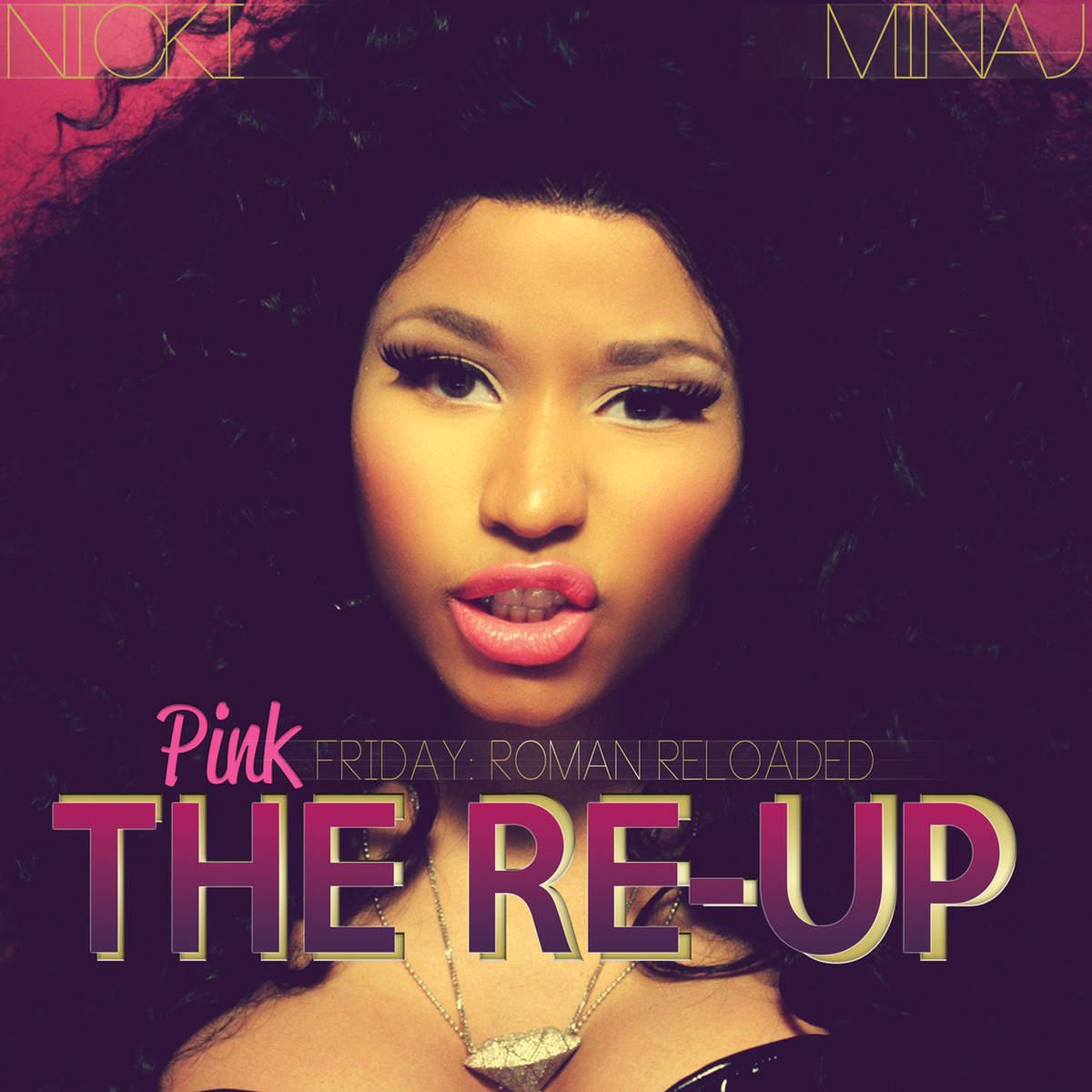 Amazing Pink Friday Roman Reloaded Nicki Minaj Wiki Fandom Powered By Hairstyle Inspiration Daily Dogsangcom