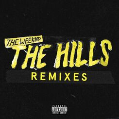 The hills remix