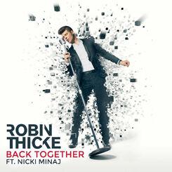 Back together cover