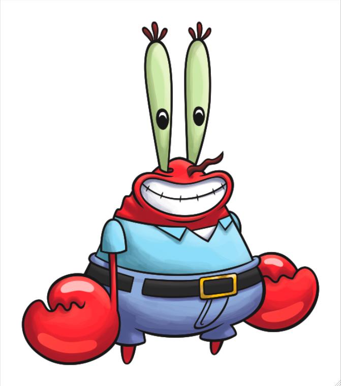 mrcrab