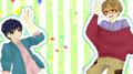 Bee and Ichimaru