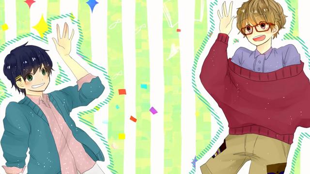 File:Bee and Ichimaru.png