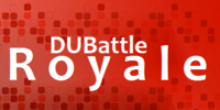 DUBattle Royale