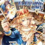 BLESSING CARD lim.