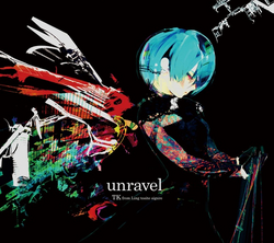Unravel limited pressing 51598