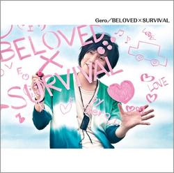 BelovedxSurvivalcover 1