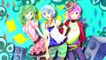 Rishe x Yuzuki x Leychal - Hi-Fi Raver
