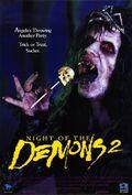 Night Of The Demons 2 (1994 Film)