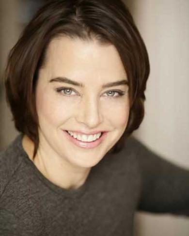 jennifer rubin actress