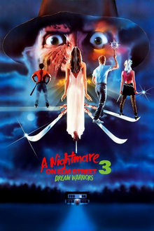 1987 poster
