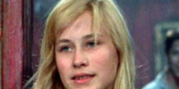 Kristen Parker