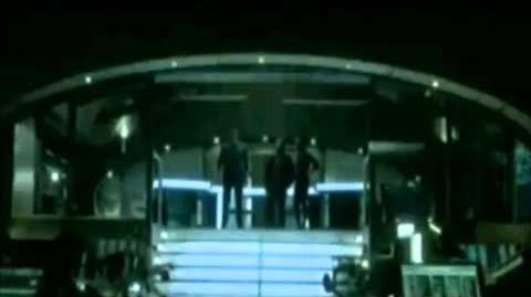 "Nikita 3x19 Promo ""Self Destruct"" LQ"