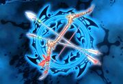 Ngs2 momiji heavensong bow by momijihayabusa-d8qei8g