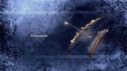 ICONS PROJECTILE Strongbow Sigma 0021