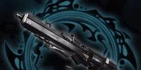 Type 666 Heavy Machine Gun