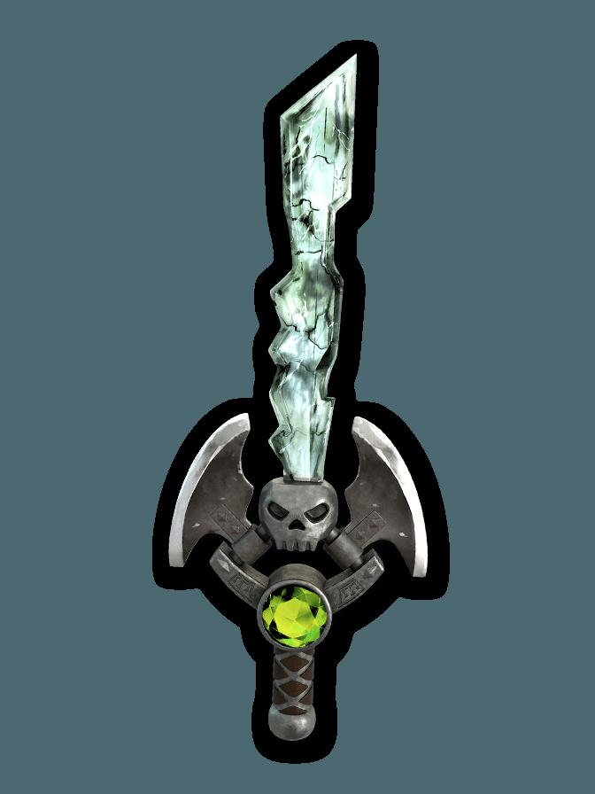 Djinn Blade Ninjago Wiki Fandom