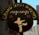 Grand Sensei Dareth's Mojo Dojo