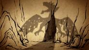 Earth Dragon Shadow
