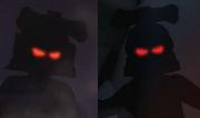Garmadon shadow differences