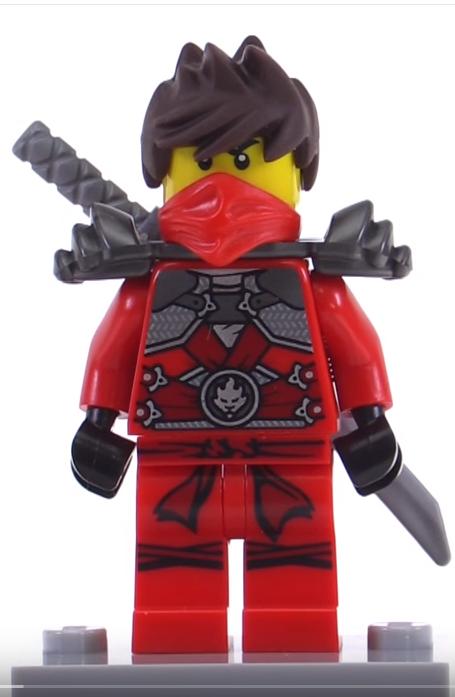 Techno Suit Zak Hunter | Ninjago by HikuroB4zZ-K1LL on ...  |Lego Ninjago Techno Suits