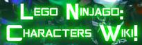 Ninjago Characters Wiki