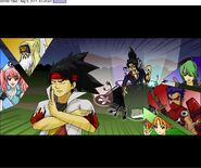 Special Jounin Campaign - The Dawn Of Yami ~ Beyond's Kage Power III