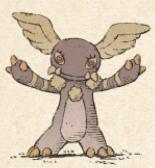 Ninokuni flapdragon