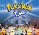 Pokémon Live! Original Cast Album