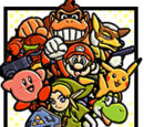 List of Super Smash Bros. characters