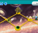World 5 (Super Mario Galaxy 2)