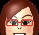 Amy (Miiverse)