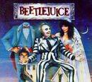 Beetlejuice (NES)