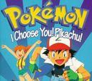 Pokémon original anime series video releases