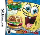 SpongeBob vs. The Big One: Beach Party Cook-Off
