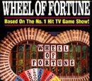 Wheel of Fortune (NES)